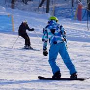 Snowboard : Gare à votre réel état de forme !