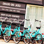 Le vélo électrique : pour se muscler tout en douceur