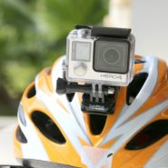 A chaque sport sa fixation Gopro !
