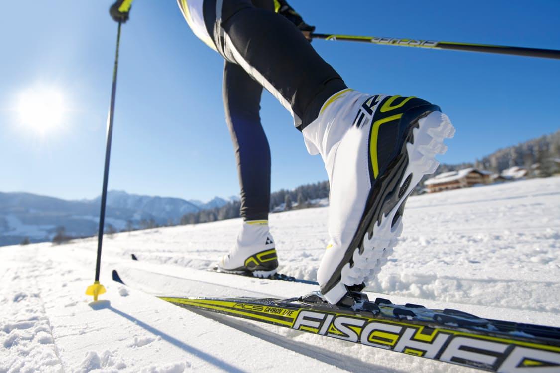 Louer des skis en toute simplicité, c'est désormais possible !