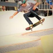 En quoi le skateboard est-il si polyvalent ?